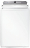 WA4127G1 Fisher & Paykel WashSmart Top Load Washer with SmartDrive - White