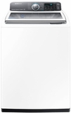 WA48J7700AW Samsung 4.8 Cu. Ft. Top Load Washer with Activewash - White