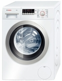 WAP24201UC Bosch  Axxis 2.2 Cu Ft Compact Front Load Washer - White