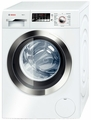 WAP24202UC Bosch  Axxis Plus 2.2 Cu Ft Compact Front Load Washer - White