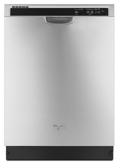 Wdf520padm Whirlpool Dishwasher With Anyware Plus