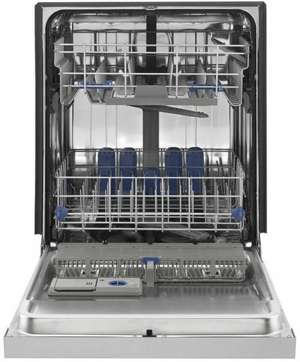 WDT920SADH Whirlpool Gold Dishwasher With TotalCoverage