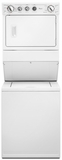 WET3300XQ Whirlpool� Combination Washer/Electric Dryer