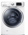 WF42H5400AW Samsung 4.2 cu. ft. Capacity Front Load Washer with SuperSpeed  - White
