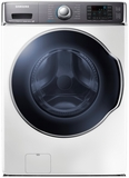 WF56H9100AW Samsung 5.6 cu. ft. Capacity Front Load Washer with SuperSpeed - White