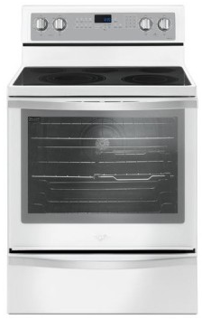 Wfe745h0fh Whirlpool 30