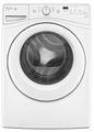 WFW72HEDW Whirlpool 4.2 cu. ft. Duet HE Front Load Washing Machine with Cold Wash Cycle - White