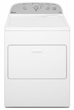 WGD5000DW Whirlpool 7.0 cu. ft. Cabrio High-Efficiency Gas Dryer - White