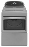 WGD5800BC Whirlpool  Cabrio 7.4 Cu Ft Gas Dryer - Chrome Shadow
