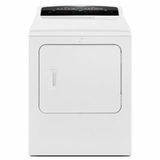 WGD7300DW  Whirlpool 7.0 Cu. Ft. Cabrio High-Efficiency Gas Dryer Steam Dryer - White