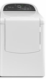 WGD8000BW Whirlpool 7.6 cu. ft. Cabrio Platinum HE Dryer with Advanced Moisture Sensing - White