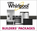 Whirlpool Builders' Packages