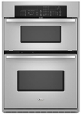 Whirlpool Combination Ovens
