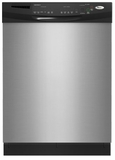 Whirlpool Dishwashers STAINLESS STEEL