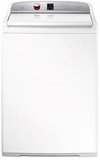 WL4027J1 Fisher & paykel AquaSmart Washer with 22lb AquaSmart- White