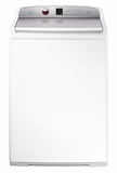 WL4227P1 Fisher & Paykel AquaSmart Top Load Washer with Glass Lid - White