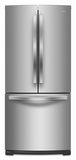 "WRF560SMYM Whirlpool 30"" French Door Refrigerator - Stainless Steel"