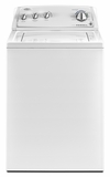 WTW4800XQ Whirlpool 3.6 cu. ft. Traditional Top Load Washer with Care Control - White