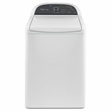 WTW8000BW Whirlpool 4.5 cu. ft. Cabrio Platinum HE Top Load Washer with Precision Dispense Plus - White
