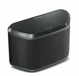 WX030 Yamaha Music Cast Wireless Speaker with Wi-Fi and Bluetooth - Black