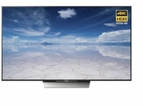 "XBR55X850D Sony 55"" Smart LED 4k Ultra HD TV with Android TV and Motion Flow Tecnology"