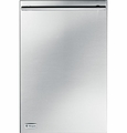 "ZBD1870N GE Monogram 18"" Fully Integrated Dishwasher - Stainless Steel"