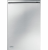 "ZBD1870NSS GE Monogram 18"" Fully Integrated Dishwasher - Stainless Steel"
