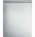 "ZBD8920DSS GE Monogram 24"" Fully Integrated Dishwasher - Stainless Steel"