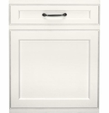 "ZBD990RII GE Monogram 24"" Fully Integrated Dishwasher - Custom Panel"