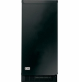 ZDIC150ZBB GE Monogram High Production, Large Capacity Automatic Icemaker - Black