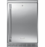 ZDOD240HSS GE Monogram Outdoor/Indoor Refrigerator Module - Stainless Steel