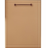 "ZDT870SIFII GE Monogram 24"" Fully Integrated Dishwasher - Custom Panel"