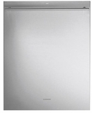 """ZDT915SSJSS GE Monogram 24"""" Fully Integrated Dishwasher with 5 Wash Settings and Hard Food Disposer - Stainless Steel"""