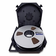 "2"" Open Reel Analog Recording Tape"