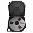 "ATR30907TCB 1/2"" x 2500' Open Reel Tape on 10.5"" Reel TWO Pack"