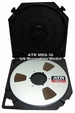 "ATR MDS36  1 Mil 1/4"" x 3600 Ft on Metal Reel in Tape Care Box"