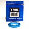 """TME™ Professional Splicing Tape for 1/4"""" Recording Media 82' Poly Pack© UPC# 858765005033"""