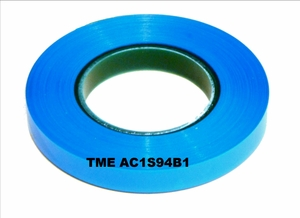 "TME True Studio/Archival Splicing Tape for 1/4"" Recording Tape 82' Poly Pack�"