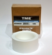 "TME� Studio Grade Precision 2"" Leader Tape x 250' UPC# 858765005088"