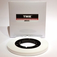 "TME� Studio Grade Precision Leader 1/2"" X 1000' on NAB Hub UPC# 858765005057"