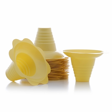8 oz. Flower Cups - Pack of 100