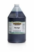 Blue Eagle Shaved Ice and Snow Cone Syrup - Gallon