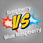 Buyer�s Guide - Blue Raspberry and Raspberry: What�s the Difference?