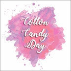 Celebrate National Cotton Candy Day!