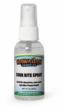 Sour Bite Spray