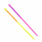 Color Changing Spoon-Straws - 30 Pack