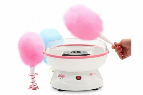 Cotton Candy Maker for Home - On Sale