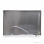 Drip Pan for Professional Hawaiian Shaved Ice Machines