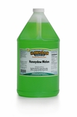 Honeydew Melon Shaved Ice and Snow Cone Syrup - Gallon