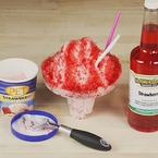 Ice Cream and Shaved Ice: A Match Made in Heaven